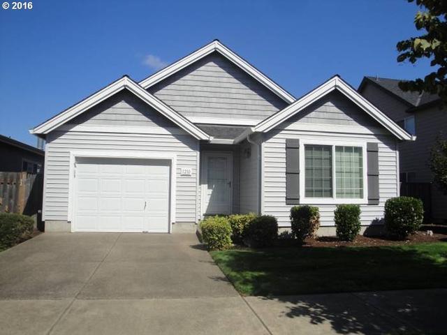1210 SE Marshland Ave, Corvallis OR 97333