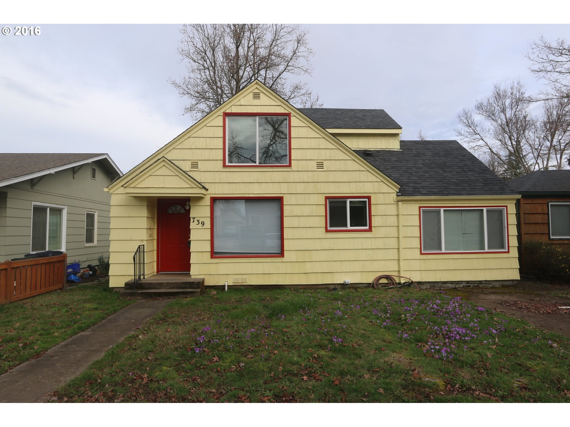 739 E 22nd Ave, Eugene, OR