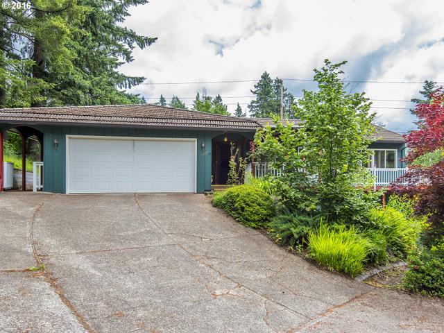 14665 S Kelmsley Dr, Oregon City, OR