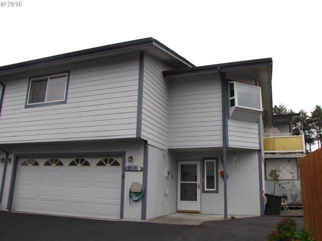 1313 Ransom Ave B Ave #APT B, Brookings, OR