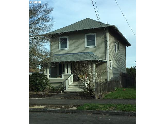4803 SE Franklin St, Portland OR 97206