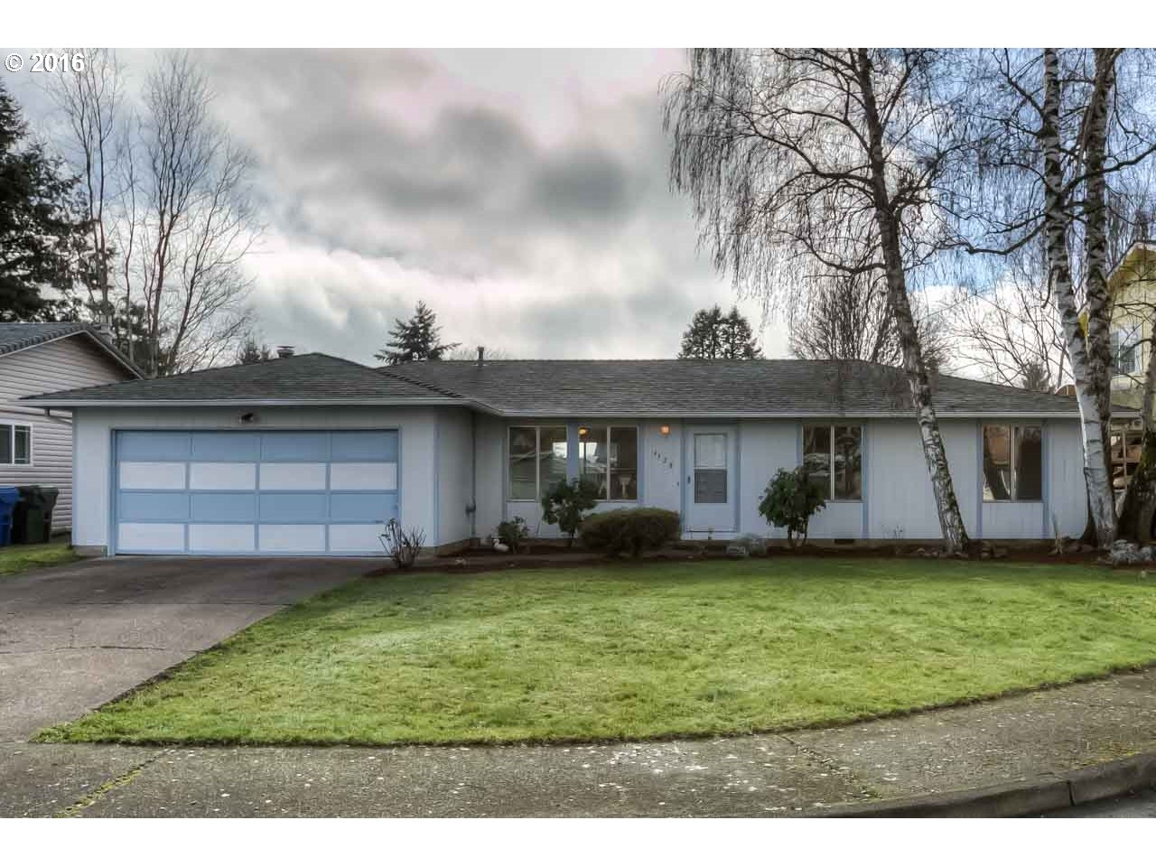 4528 SE Garden Ct, Salem, OR