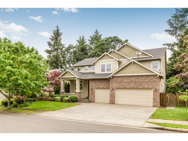 16257 Barlow Dr, Oregon City, OR