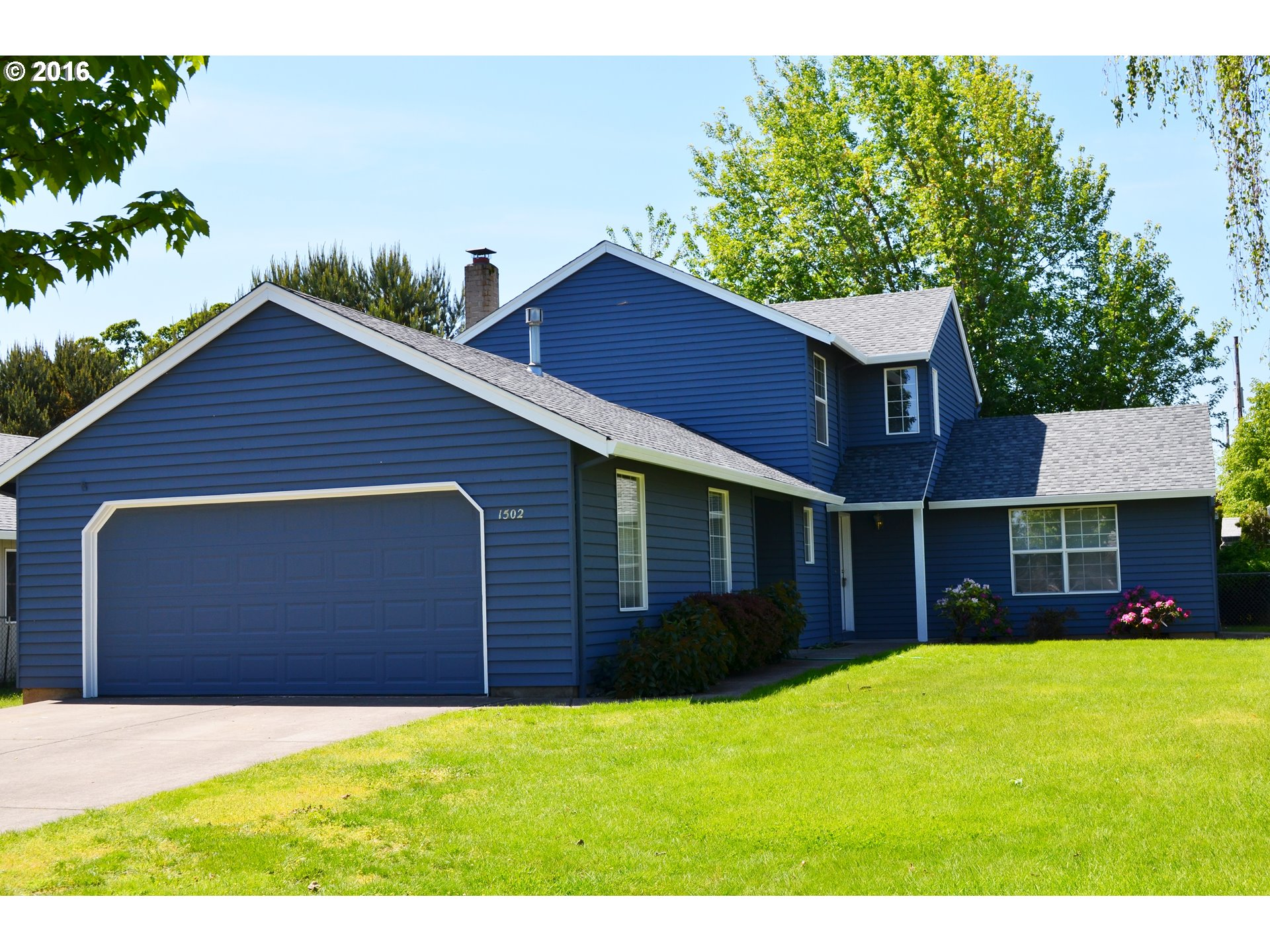 1502 Kingwood St, Forest Grove, OR
