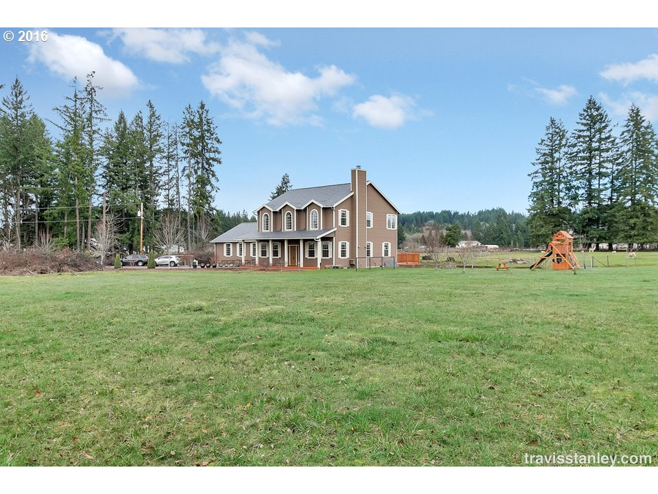 23548 SE Eagle Creek Rd, Eagle Creek, OR