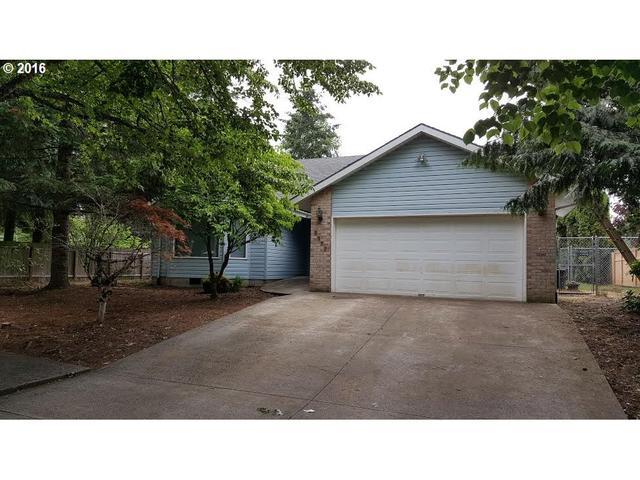 1177 Sunny Ln, Oregon City OR 97045