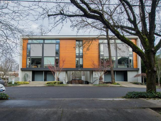 245 SW Meade St C4, Portland OR 97201