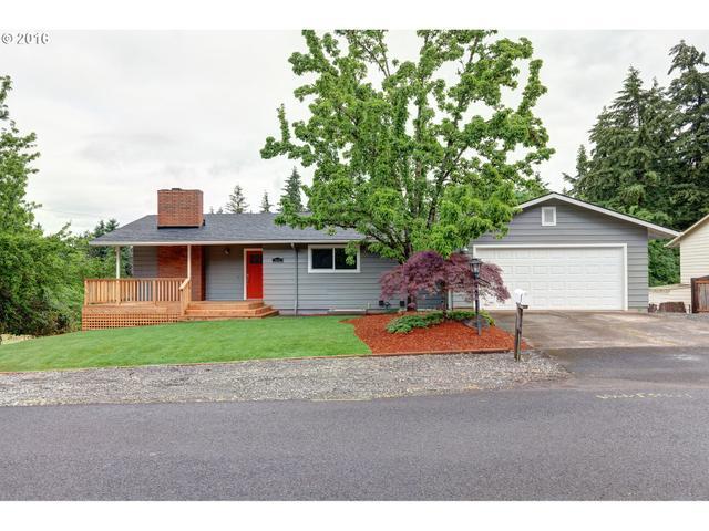 3949 SE Pinehurst Ave, Portland, OR