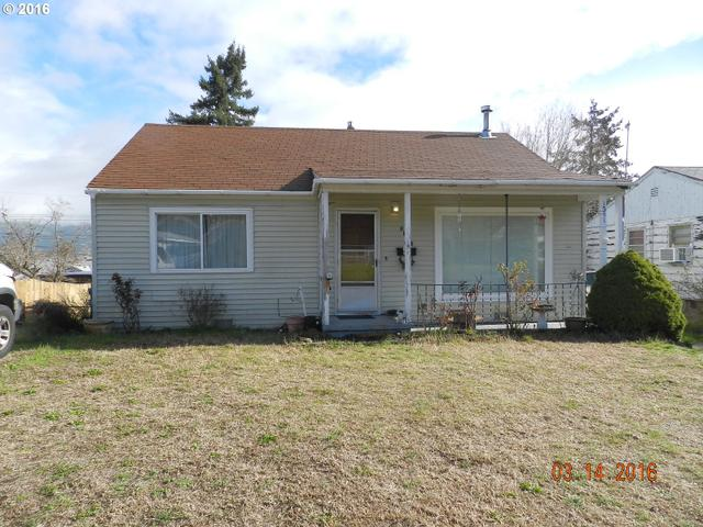1511 W 11th, The Dalles, OR