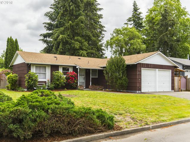 2180 SW 194th Ave, Beaverton, OR