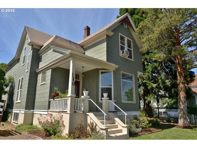 110 W 8th St, The Dalles, OR