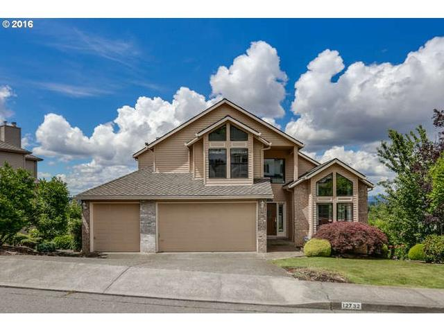 12732 SE Spring Mountain Dr Happy Valley, OR 97086