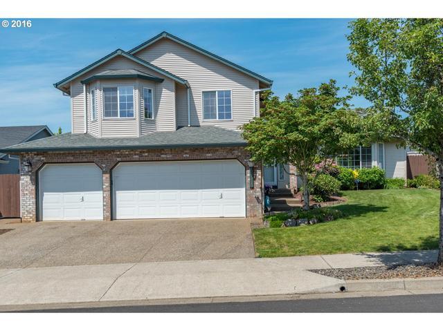 12725 Kafton Ter, Oregon City OR 97045