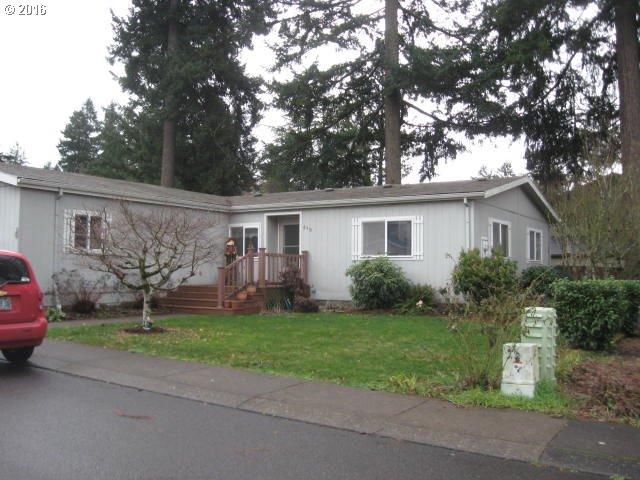 6419 SE 125th Pl, Portland, OR