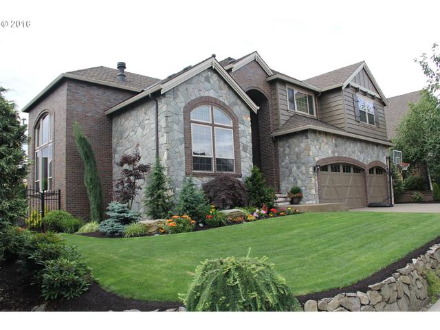 11328 SE Quail Run Dr Happy Valley, OR 97086