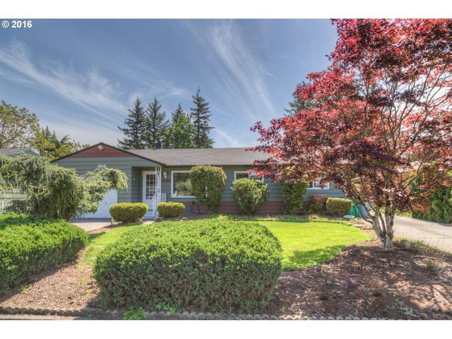16946 SE Mill St, Portland OR 97233