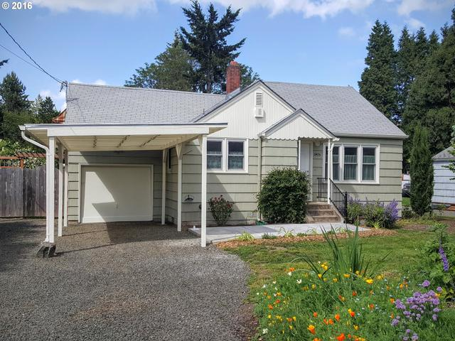 1475 Park Ave, Eugene, OR