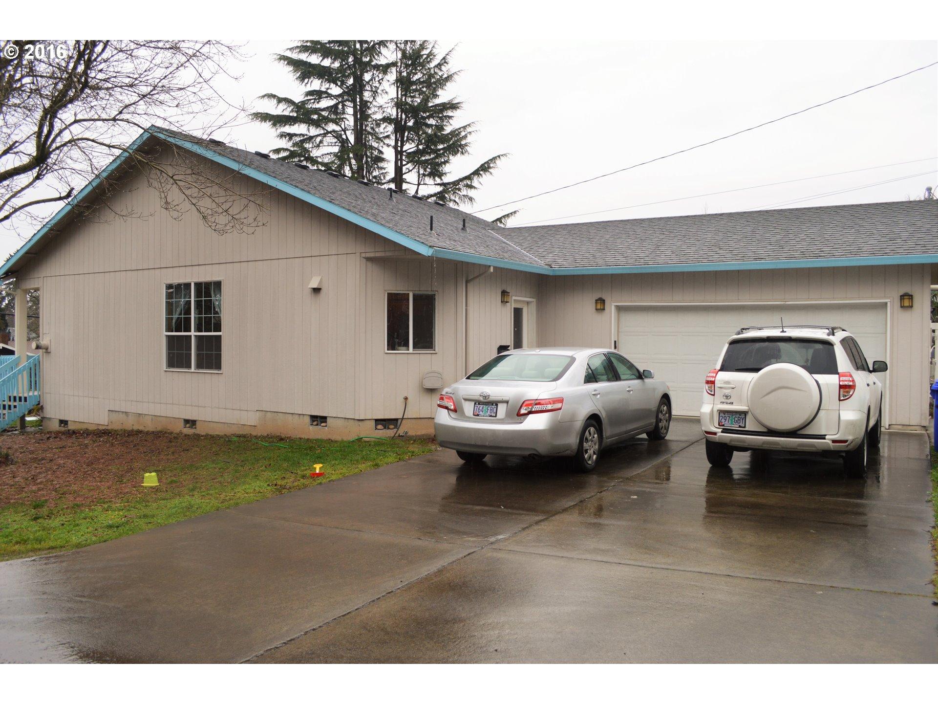 11024 NE Beech St, Portland, OR