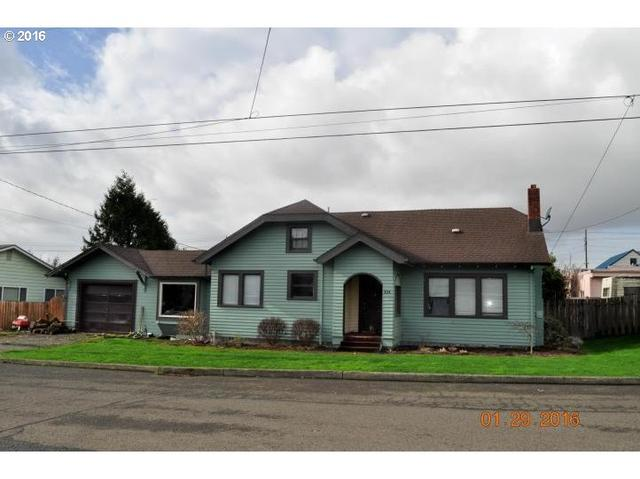 304 Pine Ave, Tillamook OR 97141