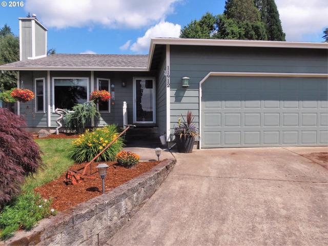 11912 SE Lamplighter Ave, Portland OR 97222