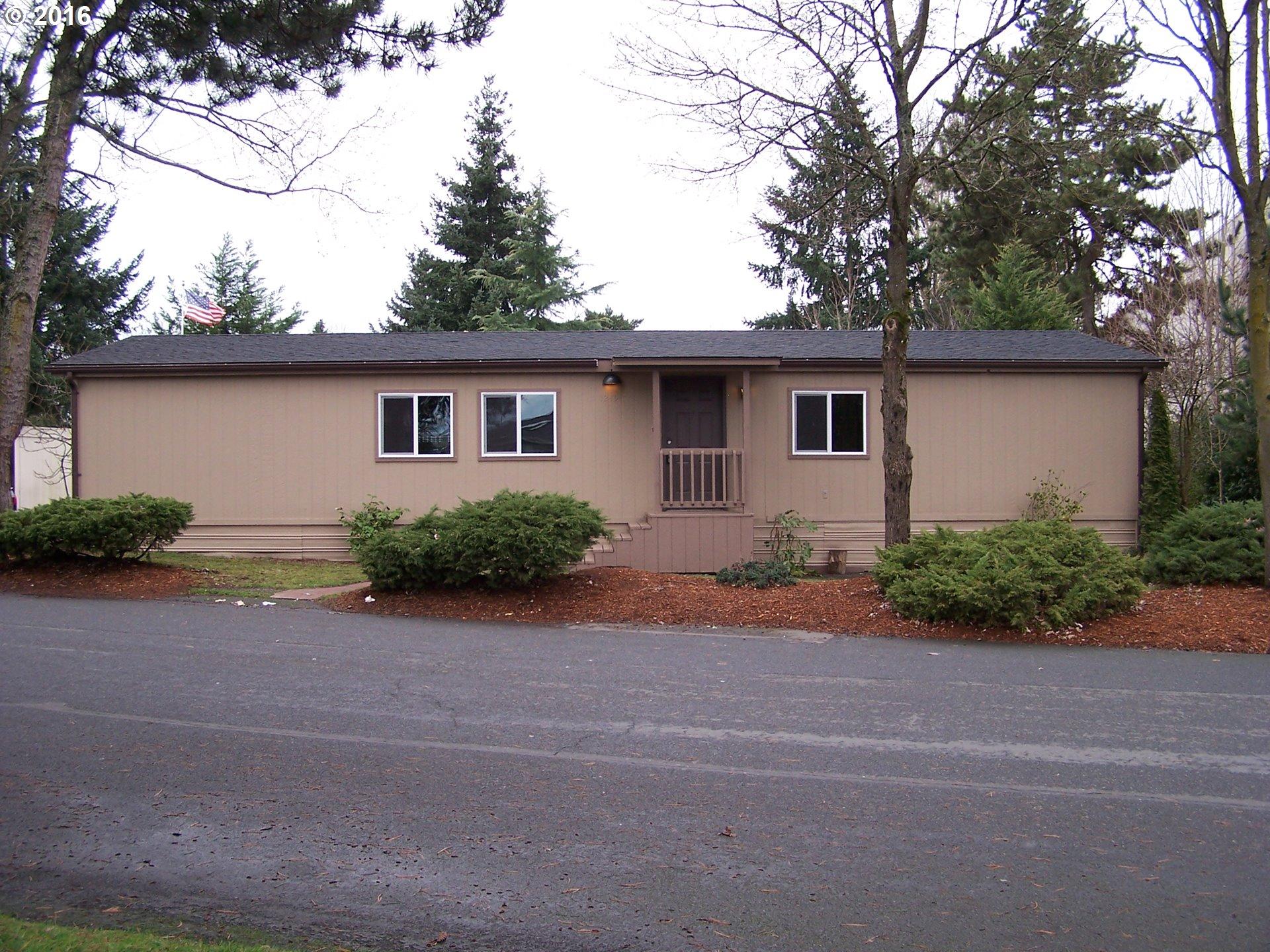 12491 N Westshore Dr, Portland, OR