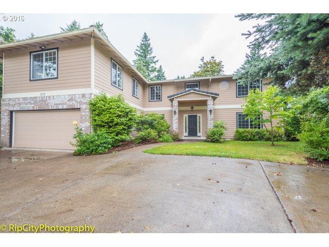 273 Amanda Ct Oregon City, OR 97045