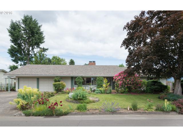 233 Blackfoot Ave, Eugene, OR