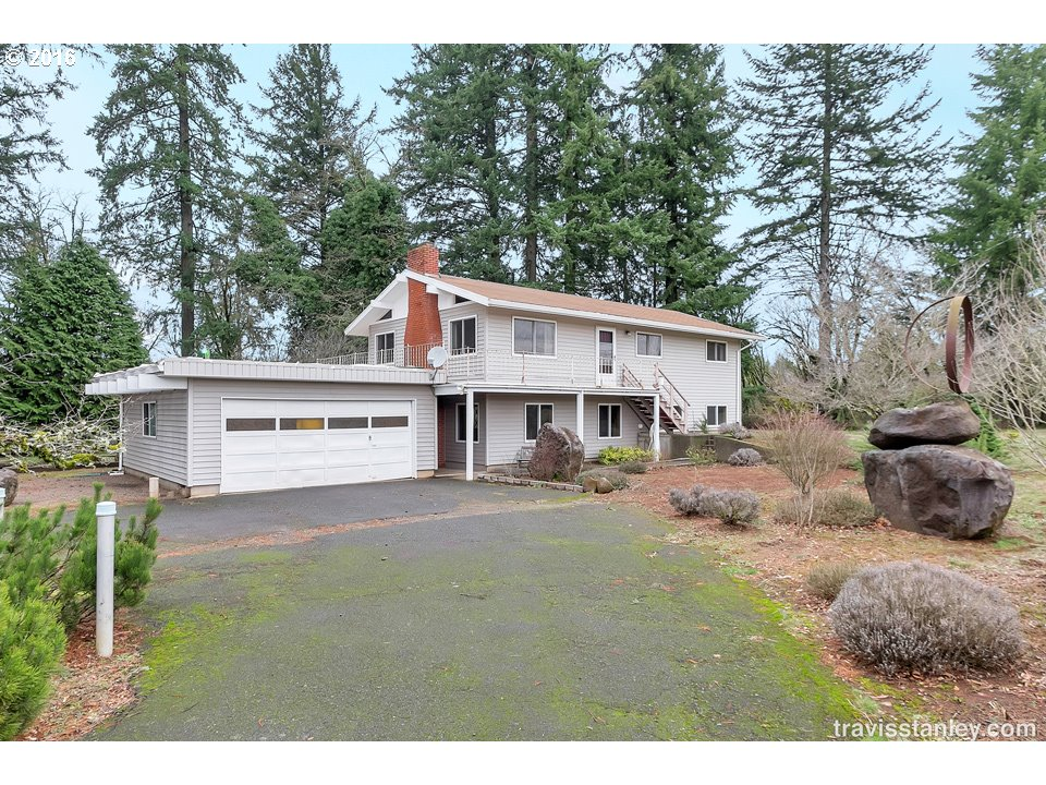 13871 Caufield Rd, Oregon City, OR