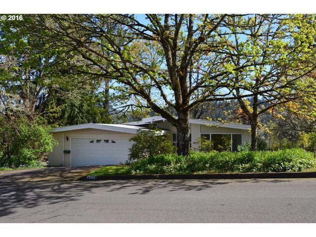 4275 Oak St, Eugene, OR