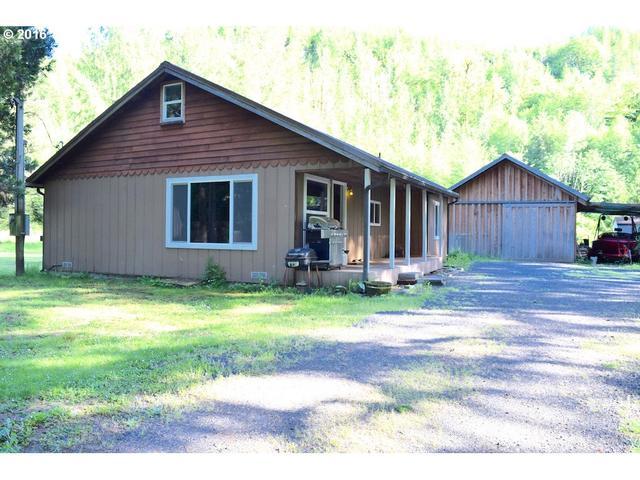 45536 Santiam Hwy, Sweet Home, OR