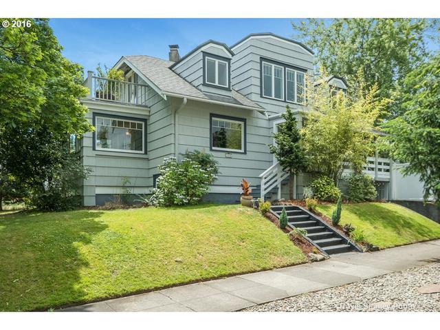 Loans near  SE Claybourne St, Portland OR