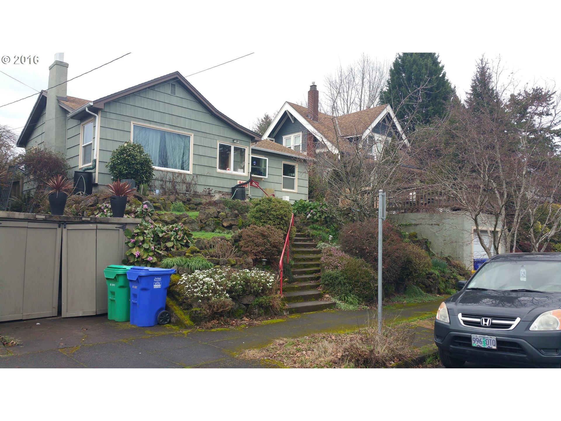 2611 N Sumner St, Portland, OR