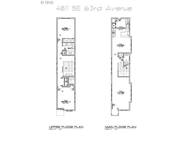 4811 SE 63rd Ave, Portland, OR