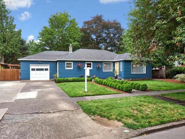 510 Garfield St, Woodburn, OR