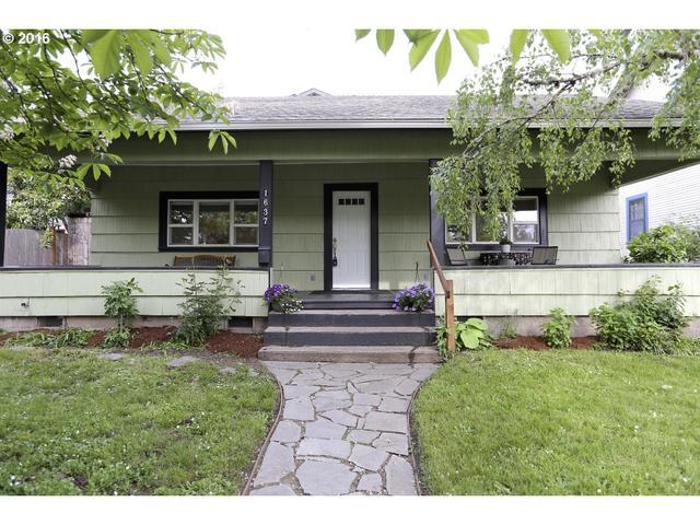 1637 Orchard St, Eugene, OR