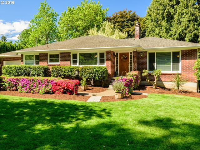 6901 SW 65th Ave, Portland OR 97219