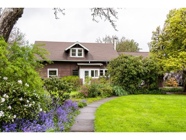1163 Laurel Ave, Springfield, OR