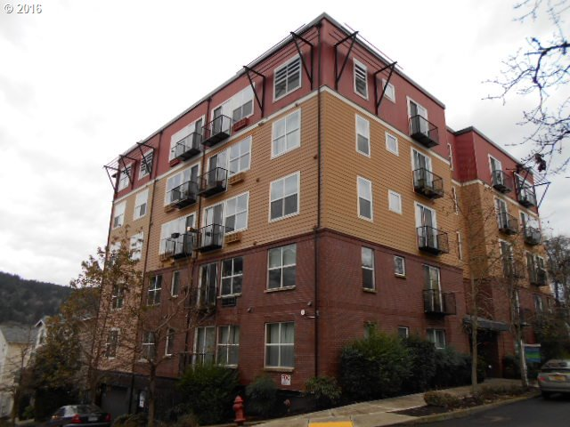 8712 N Decatur St 501, Portland, OR