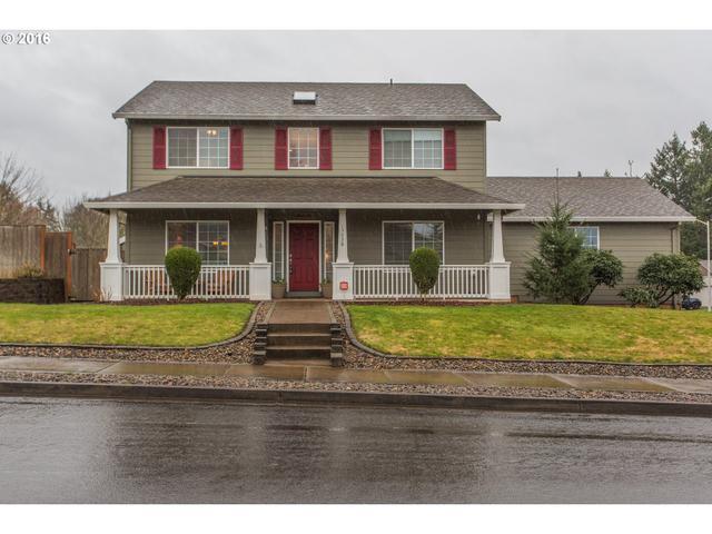 15038 Spyglass Ln, Oregon City OR 97045