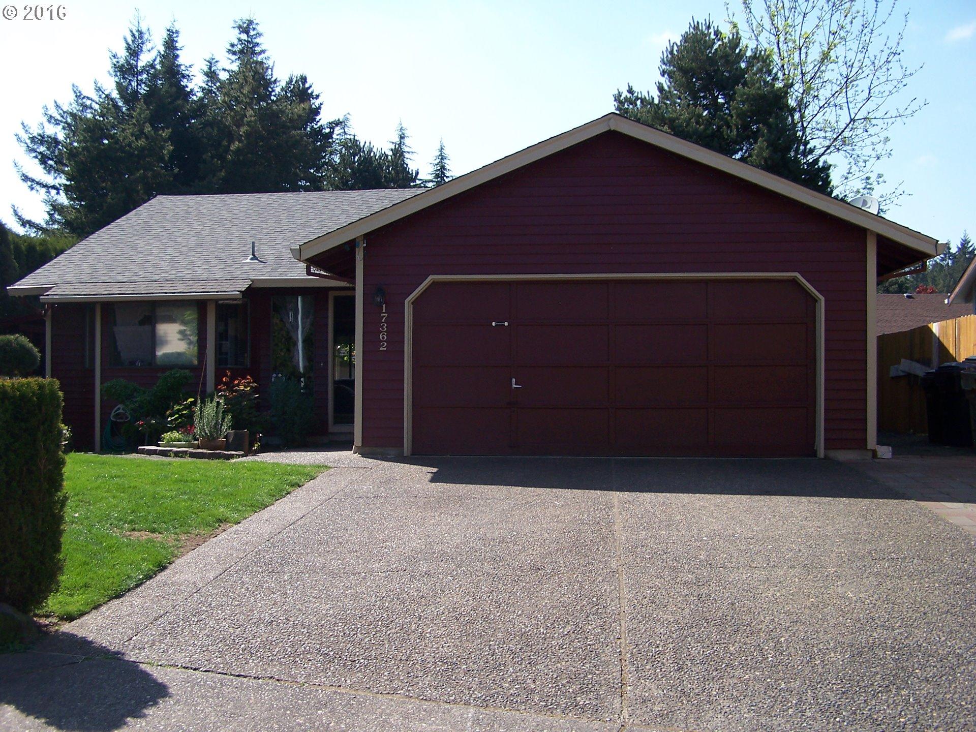 17362 SW Merlo Rd, Beaverton, OR