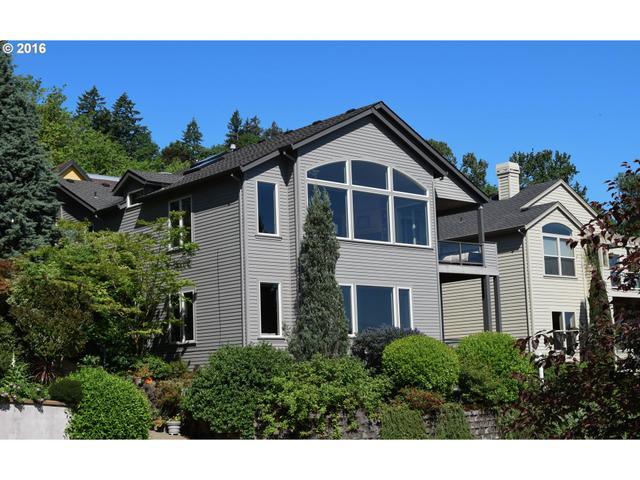 6719 SW Corbett Ave, Portland OR 97219
