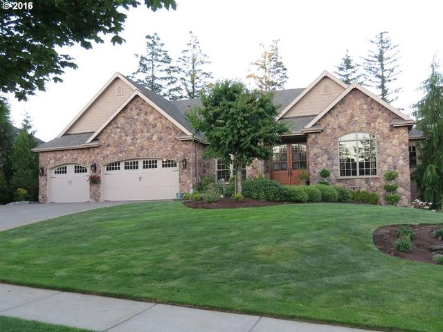 10396 SE Hillside Ct Happy Valley, OR 97086