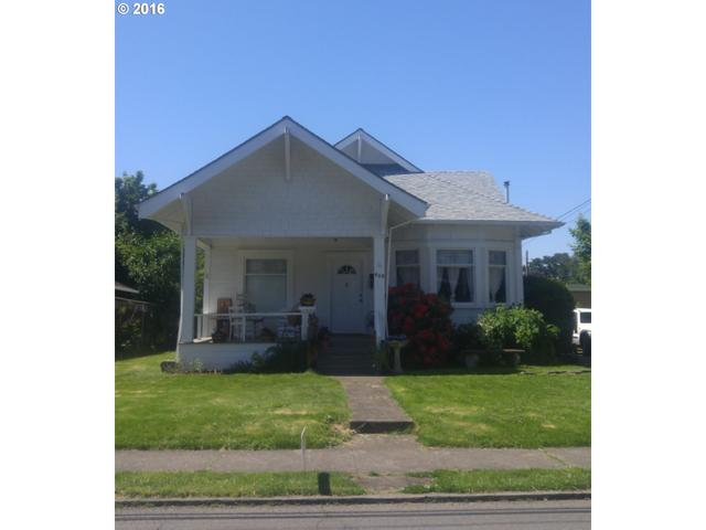 409 N 2nd St, Silverton, OR