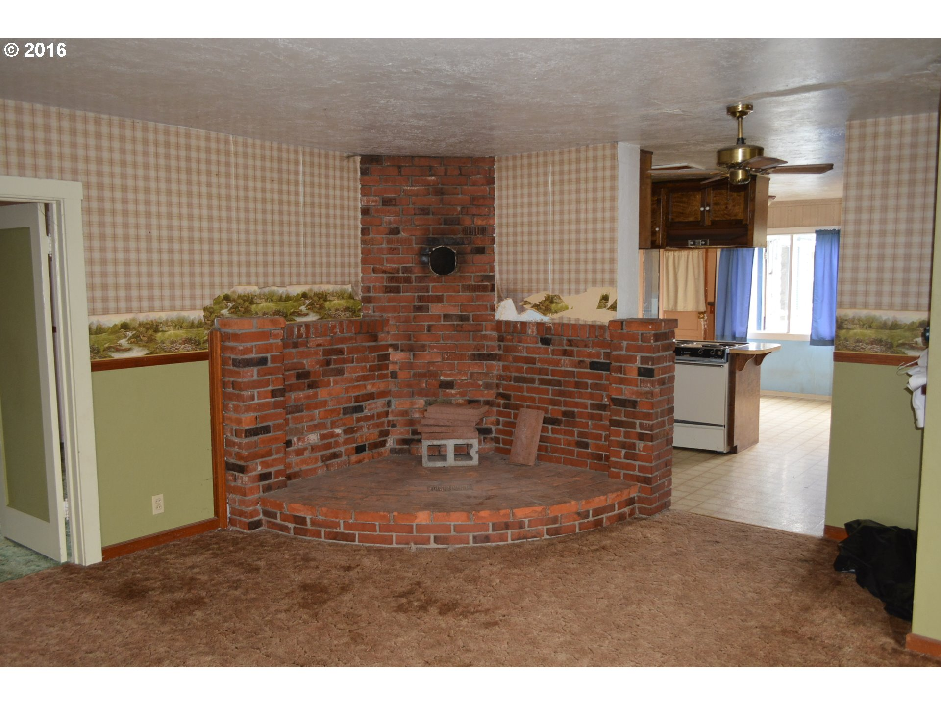 45979 Whiskey Butte Dr, Sweet Home OR 97386