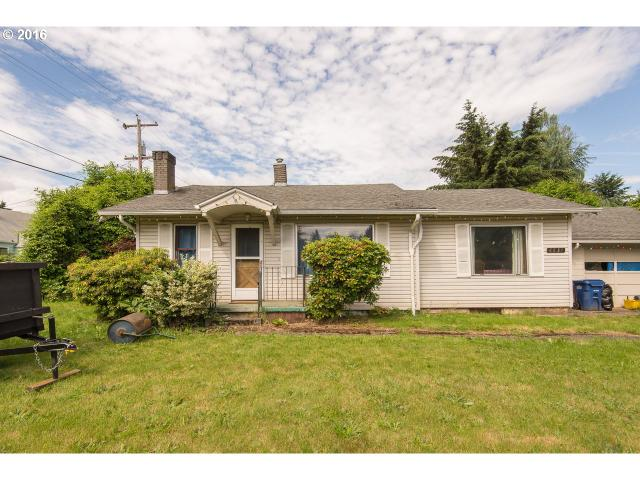 8837 SE 43rd Ave, Portland, OR
