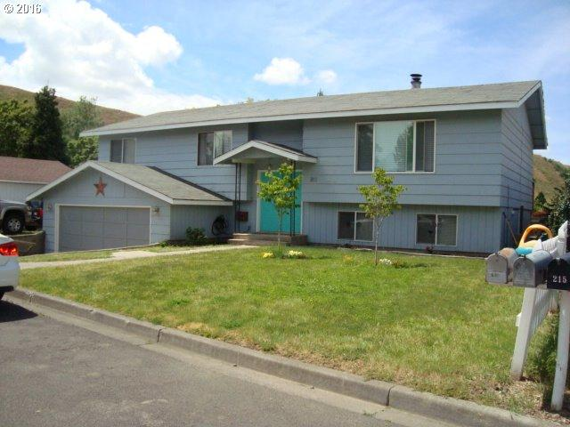183 Lamb Ct, Milton Freewater, OR