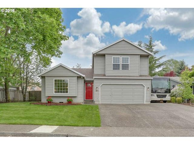 13095 SE 134th Ave, Happy Valley OR 97086