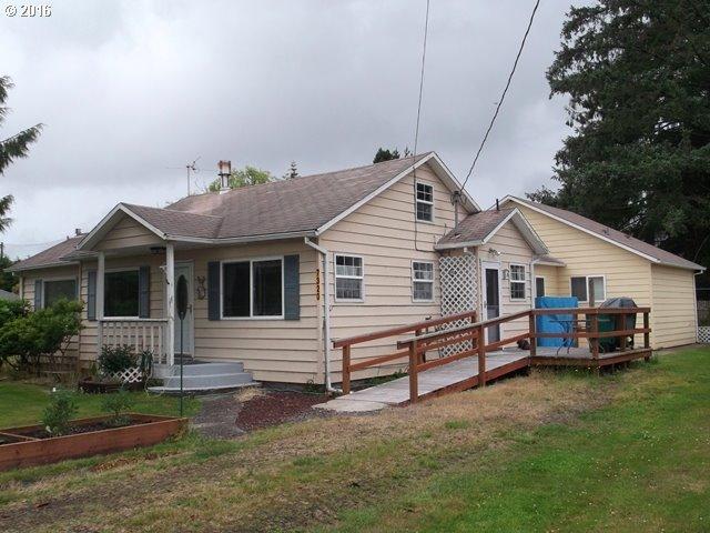 7320 Alderbrook Rd Tillamook, OR 97141
