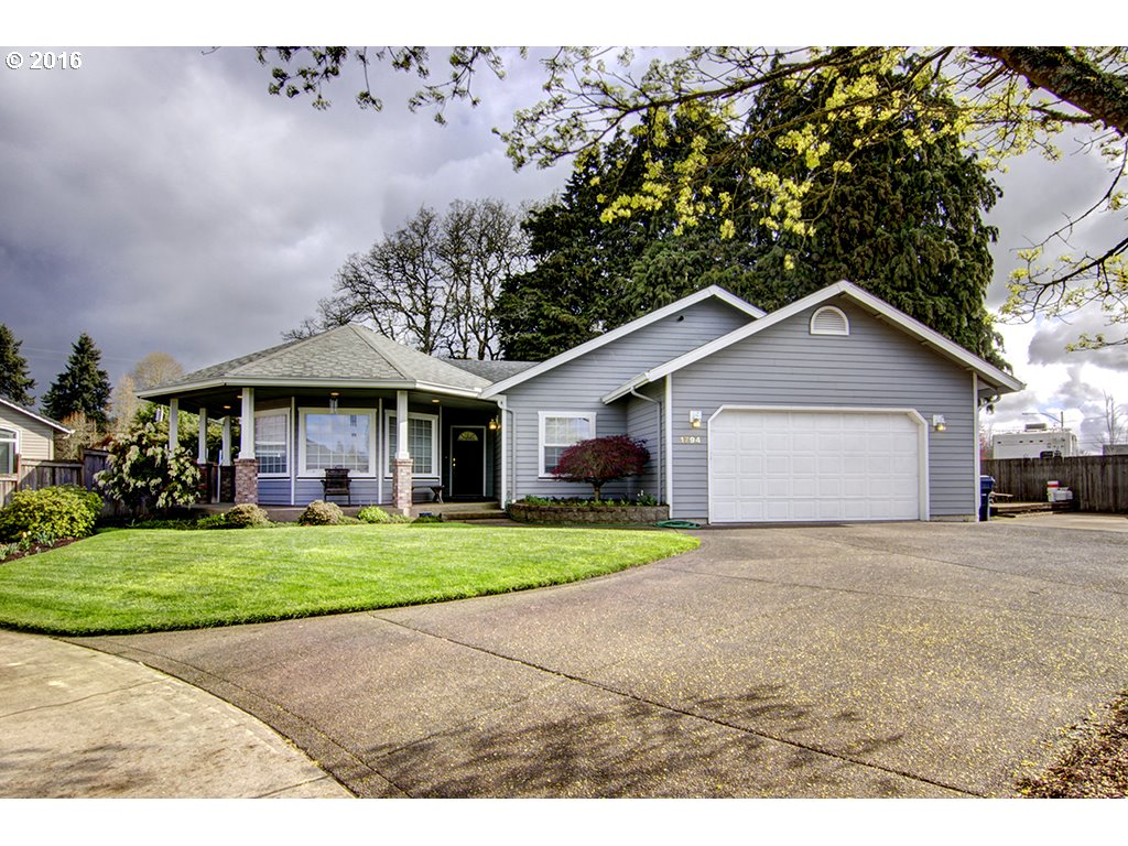 1794 Carriage Pl, Springfield, OR