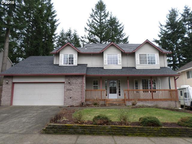 19819 Castleberry Loop, Oregon City OR 97045